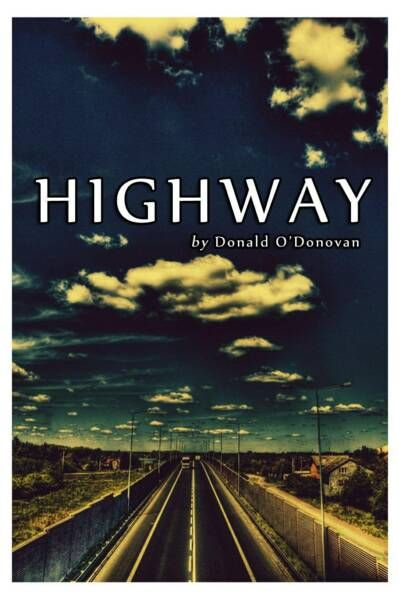 Highway is the road trip you always imagined but never took; mile after mile is marked with candid observations, outlandish circumstances and insights that define  the American experience. http://www.open-bks.com/library/moderns/highway/about-highway.html