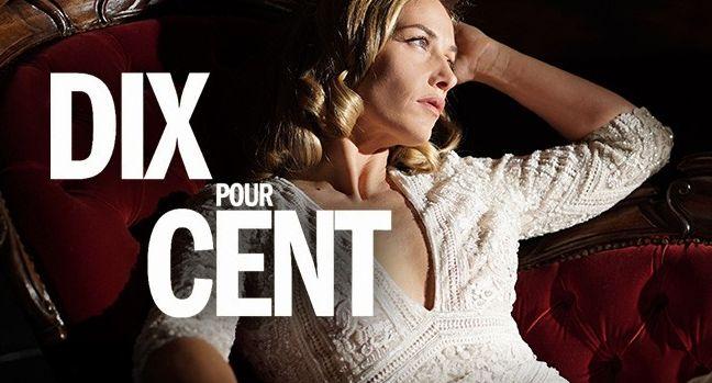Découvrez en avant-première le premier épisode de Diix pour cent, la nouvelle série de France 2, réalisée par Cédric Klapisch, Lola Doillon et Antoine Garçaud. Une série dans le milieu des agents de cinéma, avec des guests jouant leur propre rôle. Dans...