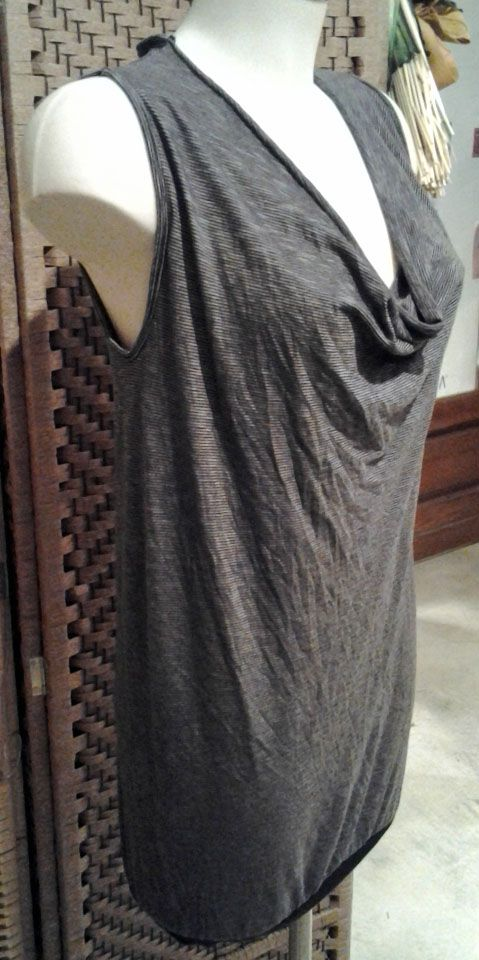 maglia a righe