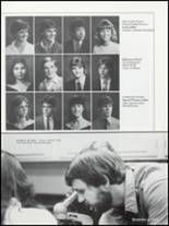 1984 Woodland High School Yearbook Page 150 & 151
