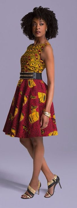 45 Fashionable African Dresses | Discover the hottest ankara African dresses you need this season. Everything from peplum, bubble sleeves, and flare to mixed African print. This season's hottest styles & where to get them are in one convenient post. Get the scoop! Ankara | Dutch wax | Dashiki | African print dress | African fashion | African women dresses | African prints | Nigerian style | Ghanaian fashion | Kenya fashion | Nigerian fashion | African clothes | ankara dresses...