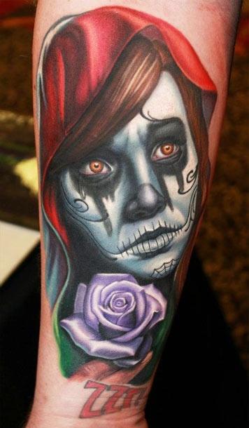 Mejores 12 imágenes de tattoo artist: Steve Wimmer en Pinterest ...