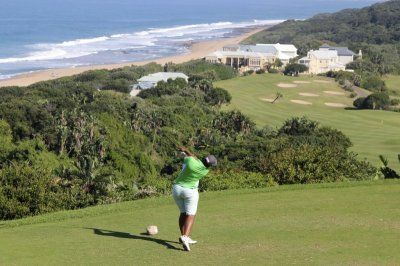 Golf Course Prince's Grant Golf Estate in KwaZulu Natal, South Africa - From Golf Escapes