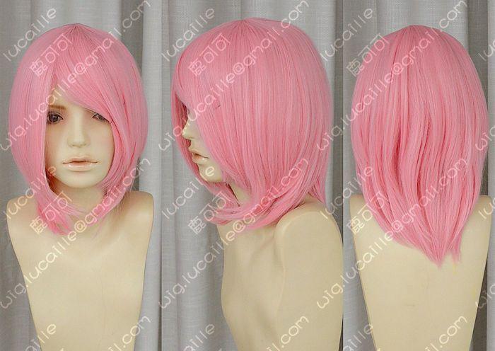 7 Best Subaru Cosplay Images On Pinterest Subaru Hair Wigs And Wigs