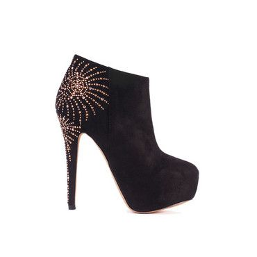 Verali suede ankle boots