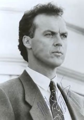 Michael Keaton, American actor, producer, director and comedian
