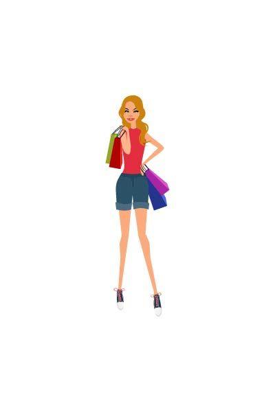 Shopping girls blonde girl vector #shopping #fashionshopping #girlvector #vectorshopping #vectorgirlshopping  http://www.vectorvice.com/shopping-girls-vector