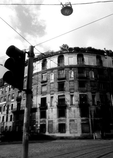 Al semaforo
