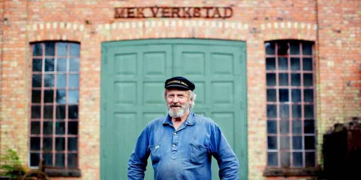 I mer än 20 år har Anders Randver utvecklat verksamheten på Ebbamåla bruk. Han har också ägnat 20 år åt föreningen Mörrumsåns kultur- och industriminnen, men ska nu avgå som ordförande. Han tror det går att få fart på föreningen. Han funderar även över vem som ska kunna ta över verksamheten på bruket.