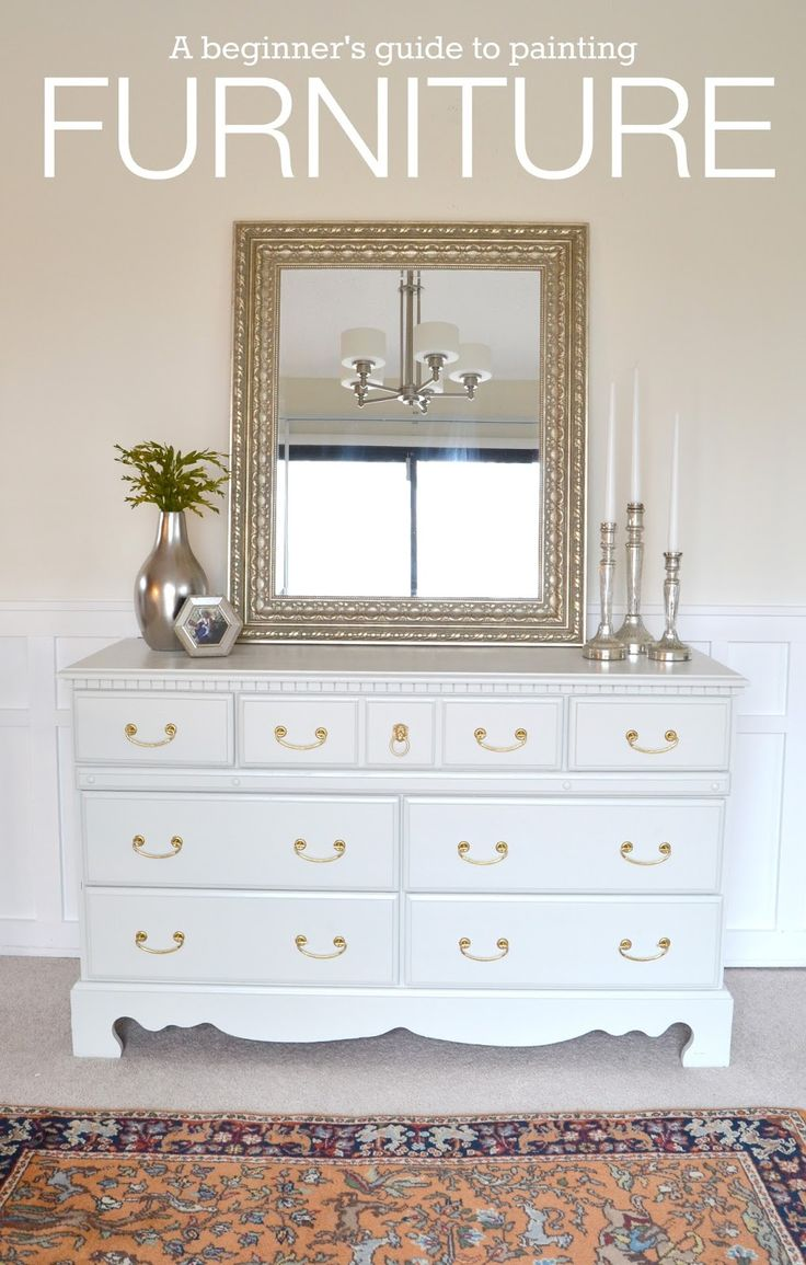 25 Best Ideas About Repainting Furniture On Pinterest