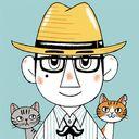 たじまなおと のイラストレーションサイトです。mail : tajimap@nifty.com