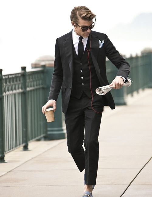125 best images about #SuitUp on Pinterest | Menswear, Shirts and ...