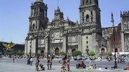 Arte y cultura colonial en México