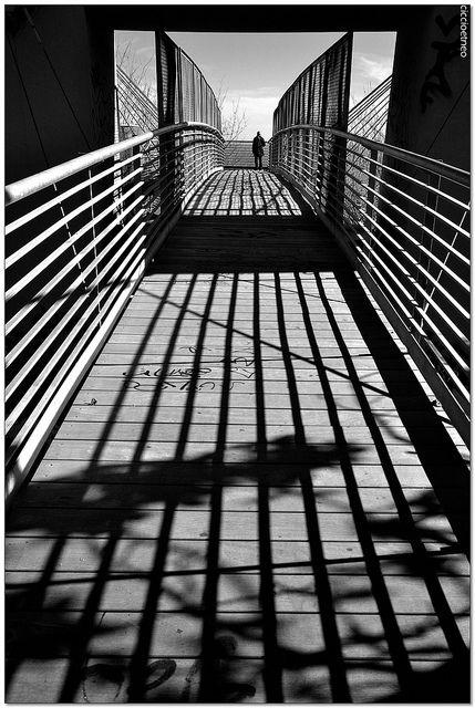 Acireale - The man on the bridge | Flickr - Photo Sharing!