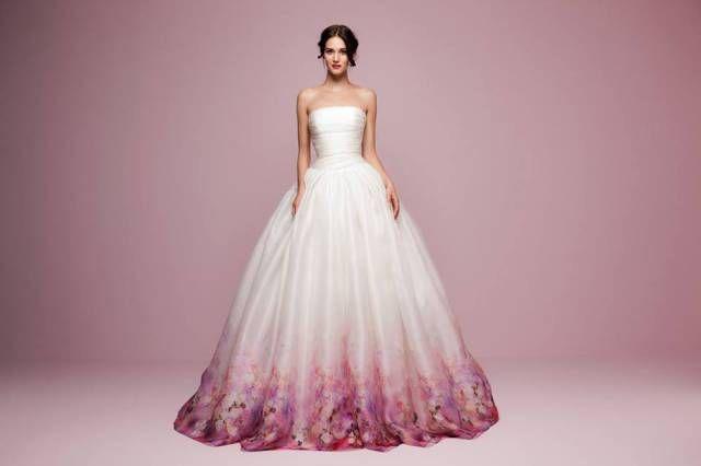 DAALARNA - wedding dress