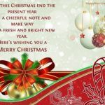 Merry Christmas 2016 Poems Greeting Cards / Merry Christmas 2016 Greetings Messages & Wishes