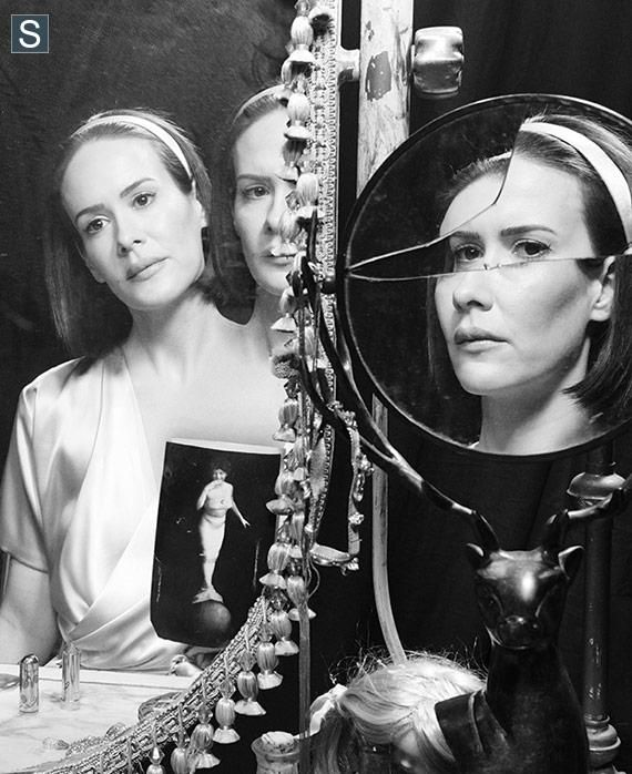 Bette and Dot