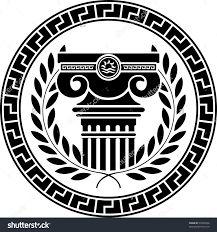 greek symbol ornament - Google Search