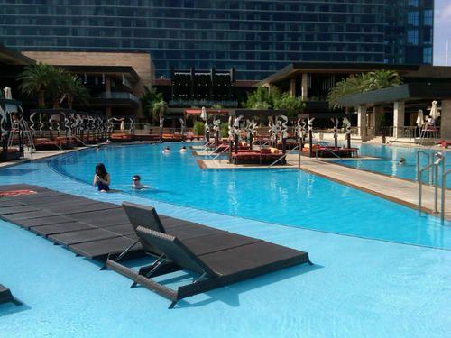Made it here too !! M Resort Spa Casino Reviews - Las Vegas