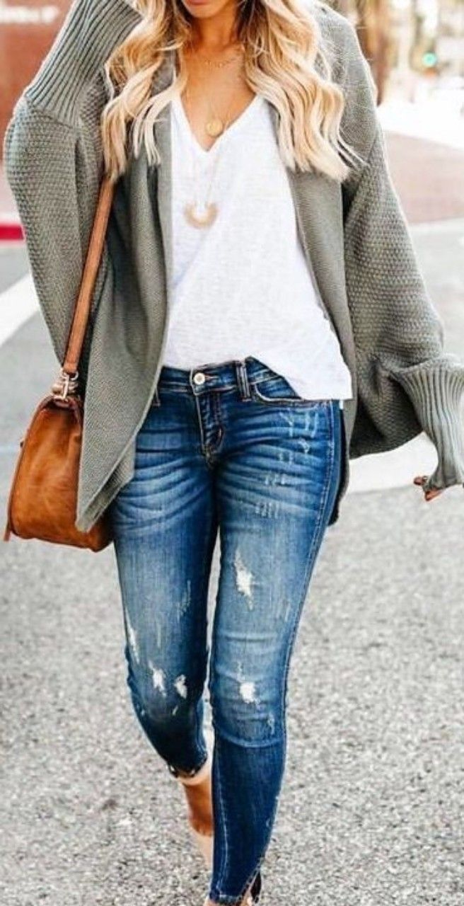 Cute outfits Ideas for winter 2019, teenager outfits