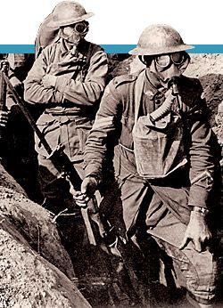 De Eerste Wereldoorlog: Oorlog en neutraliteit | entoen.nu