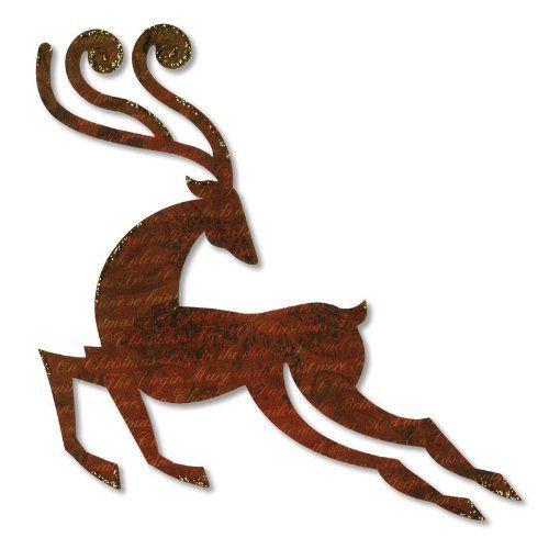 Sizzix Bigz Die - Reindeer by BasicGrey Sizzix,http://www.amazon.com/dp/B005P1VLRA/ref=cm_sw_r_pi_dp_SvLxtb043K1K3JQ3