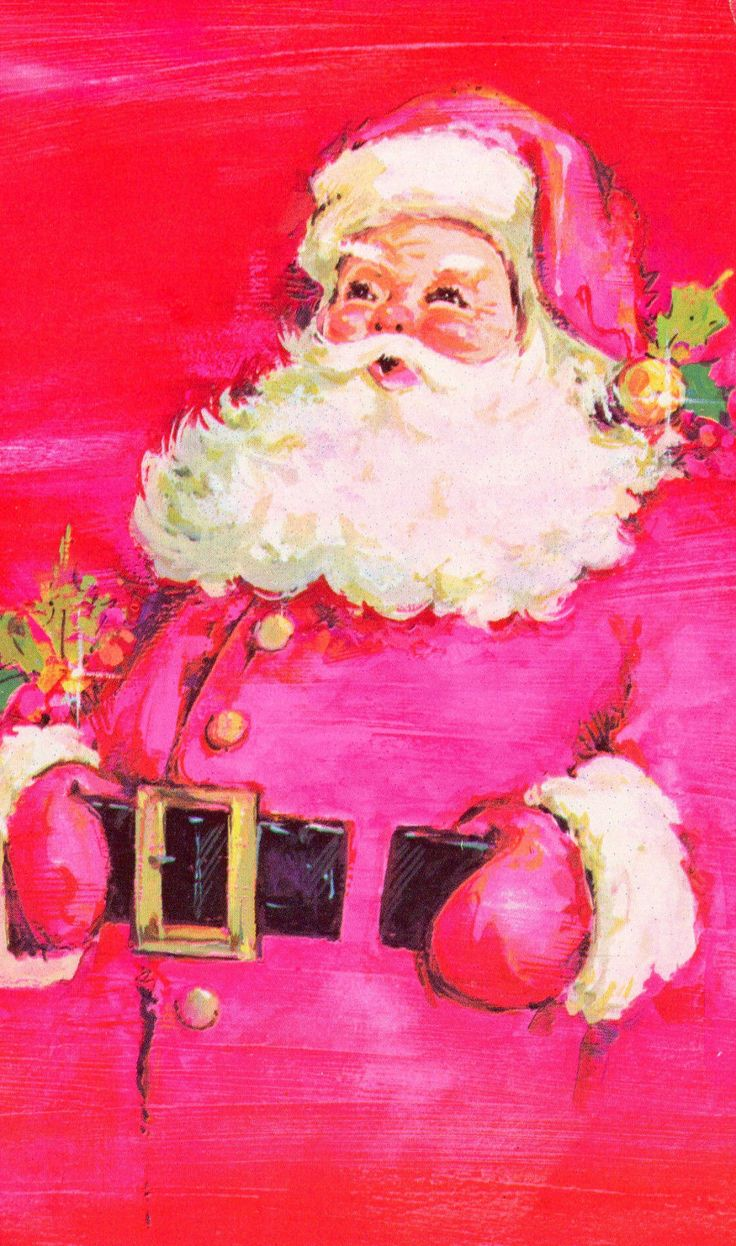 595 best the many faces of santa images on pinterest father