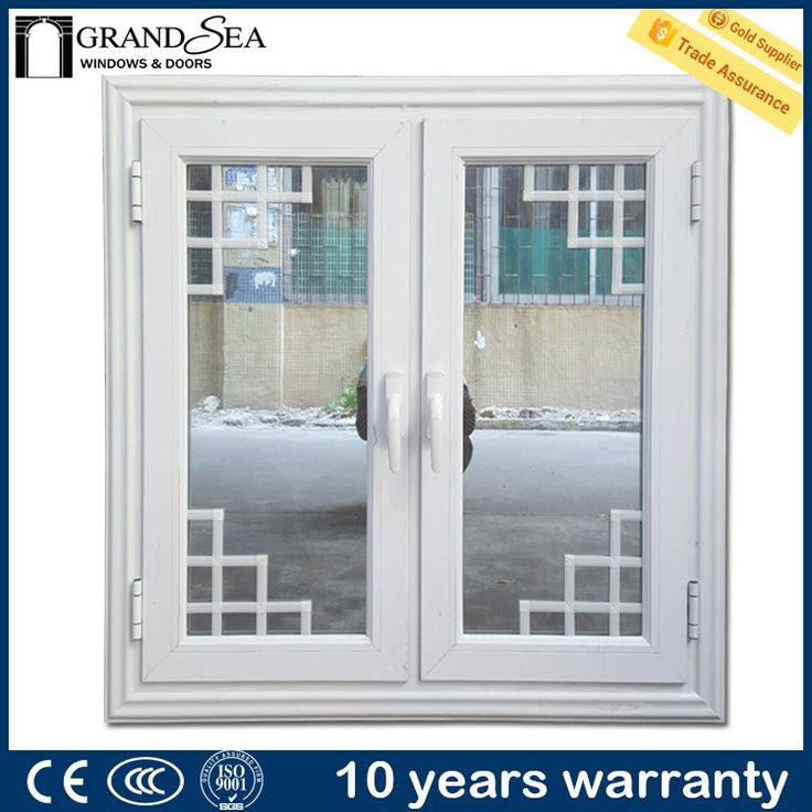Latest used grill design aluminum cheap house windows for sale
