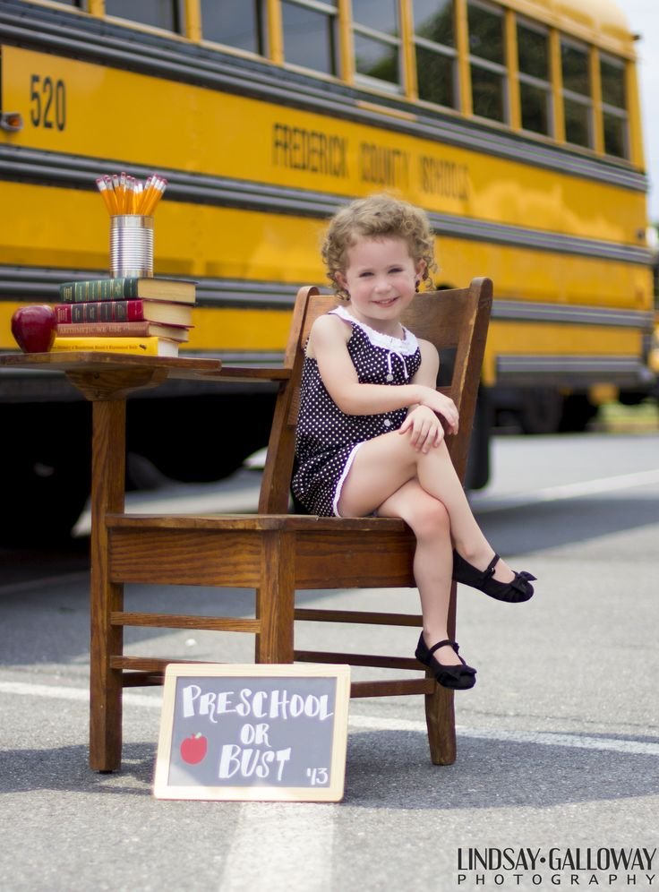 Back to School Mini Sessions | Lindsay Galloway Photography