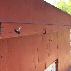 Carpenter Bee Control in Rhode Island: RI Carpenter Bee Exterminator