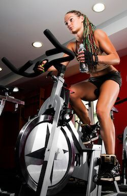 Best Spin Bike Reviews and Indoor Cycle Comparisons for 2016  Indoor cycling bikes like the Spin Bikes by Mad Dogg Athletics, the M3 Plus indoor cycles by Keiser, and A.C. Performance cycles by Schwinn are among the most popular and effective pieces of exercise equipment available. #ExerciseBikes