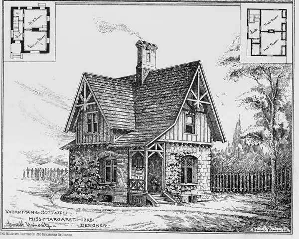 Little House Plans this is a good small house plan walk in closets and laundry needs my master sunroom 1878 Little House In History