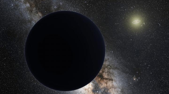 (adsbygoogle = window.adsbygoogle || []).push();   Konstantin Batygin y Mike Brown, dos astrónomos, publicaron en 2016 lo que ellos dijeron que era la primera evidencia de que había otro planeta en el Sistema Solar con el nombre de Planeta 9 . Se pensó que el planeta estaba...