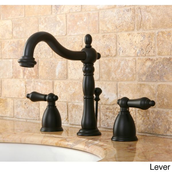 bronze bathroom faucets. Victorian Widespread Oil Rubbed Bronze Bathroom Faucet Best 25  bathroom faucet ideas on Pinterest