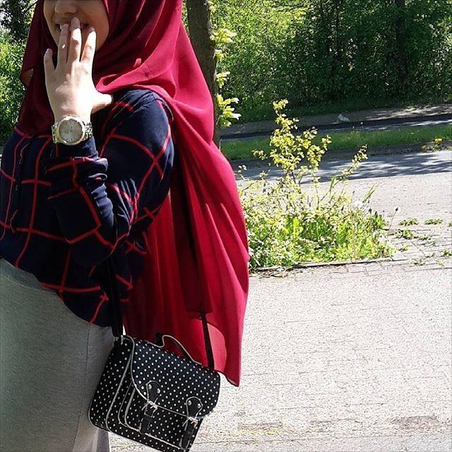 @senaxkd_ #hijabiselegant