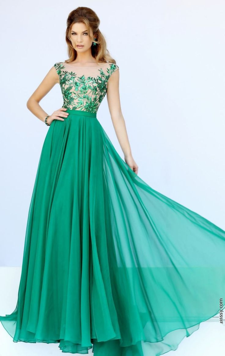 120 best Prom Dresses images on Pinterest | Ball gown, Classy dress ...