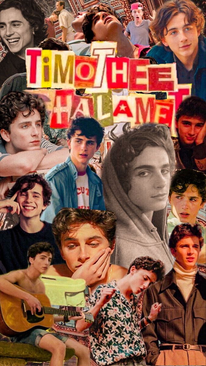 I Made This A While Ago And Thought I D Post Timothee Chalamet Wallpaper Aesthetic Northern Italy Cmbyn In 2020 Timothee Chalamet Timmy T Wallpaper Backgrounds