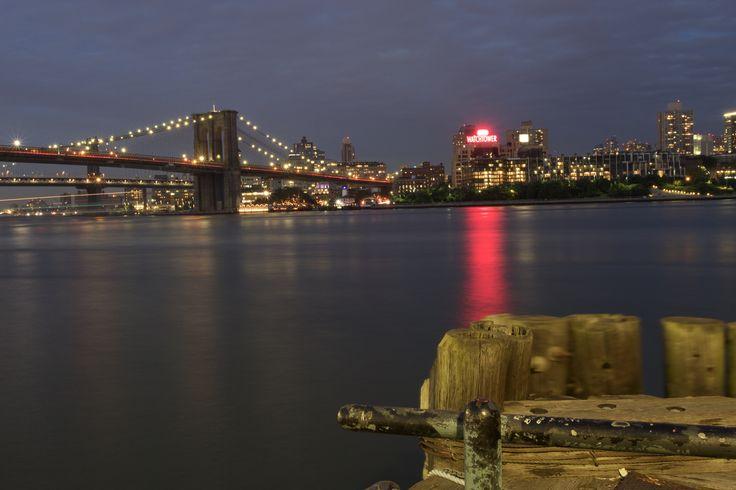 Brooklyn New York June 16