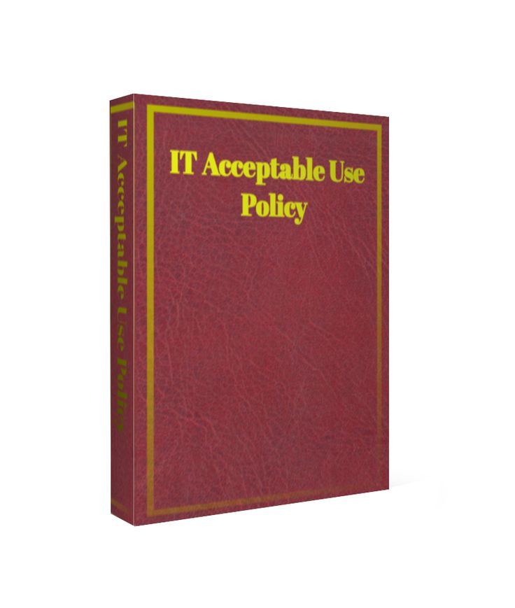 social media policy template whos talking what are they saying