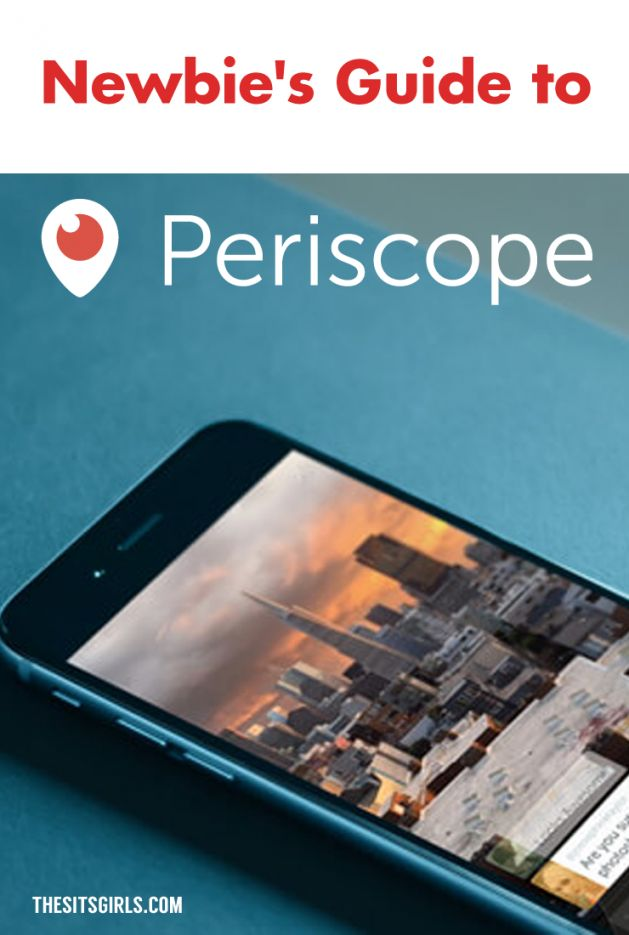 Periscope is a phenomenal tool for all businesses, brands and bloggers, and something we can all find a way to utilize. This guide to Periscope will help you get set up and broadcasting today!