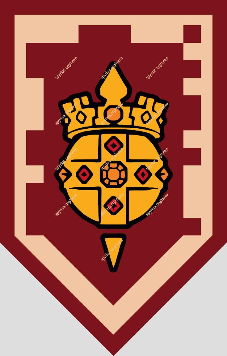 LEGO NEXO Knights Power - Macy - Majesty of Benevolence | spyrius.org