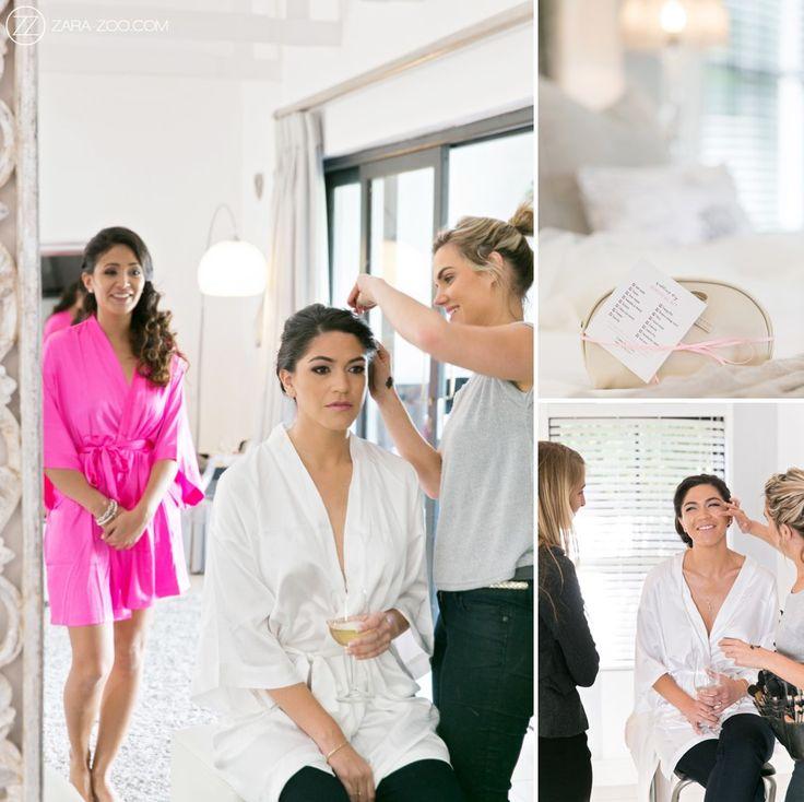 Brenaissance Wedding - ZaraZoo Photography