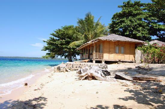 bungalow sulla spiaggia - Cerca con Google