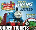 Day Out with Thomas Peninsula Ohio 2015, Cuyahoga Valley Scenic Railroad - Thomas the Train
