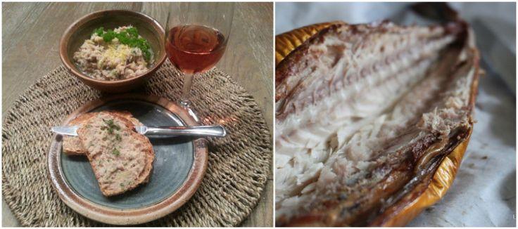 Rillette van makreel: heerlijk voor bij de borrel | Lekker Tafelen