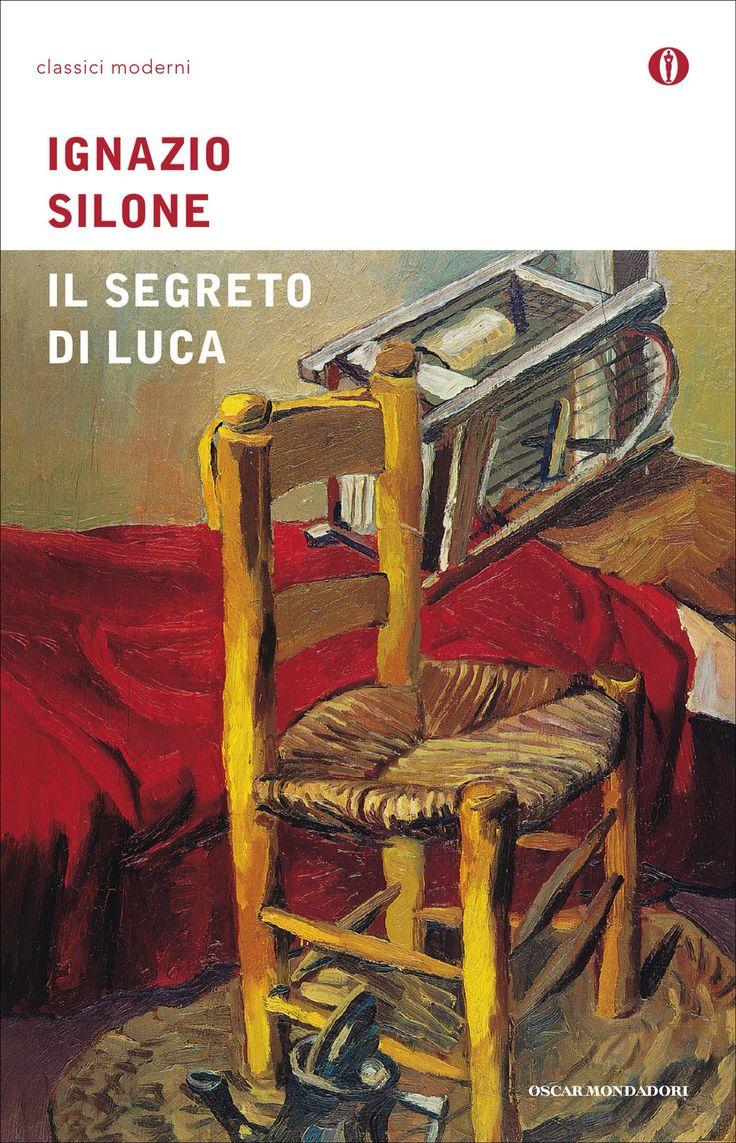 25 Il segreto di Luca - Ignazio Silone