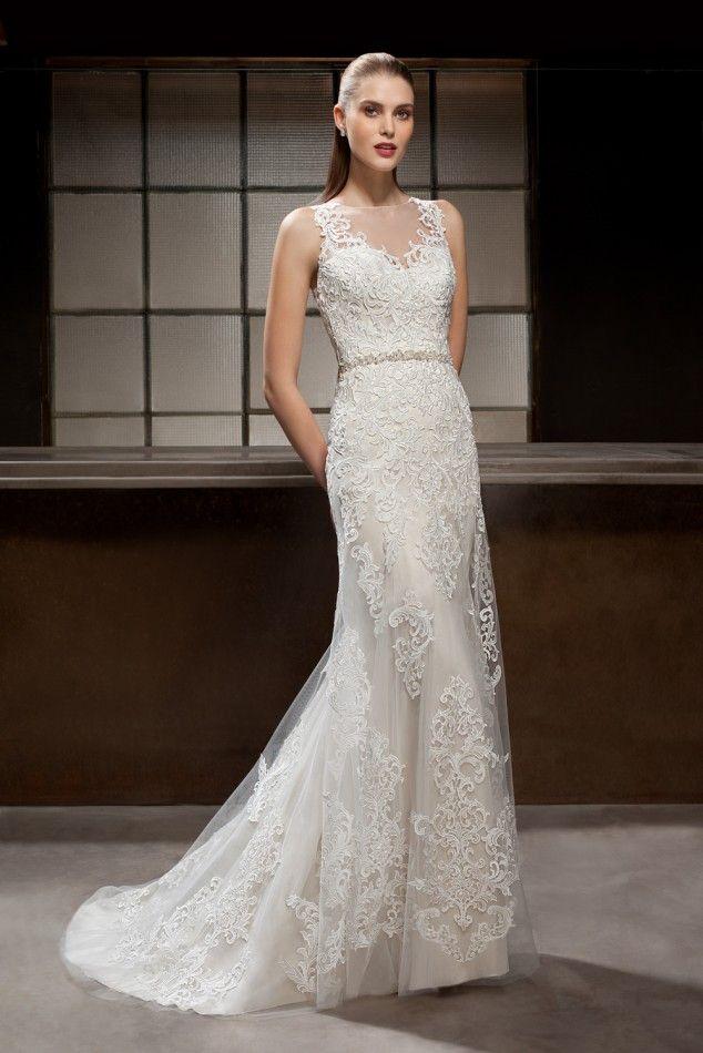 168 best classic brides images on pinterest wedding dressses wedding dress styles and - Maak een dressing ...
