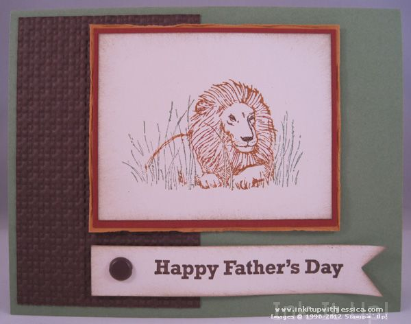 father's day card ideas early years