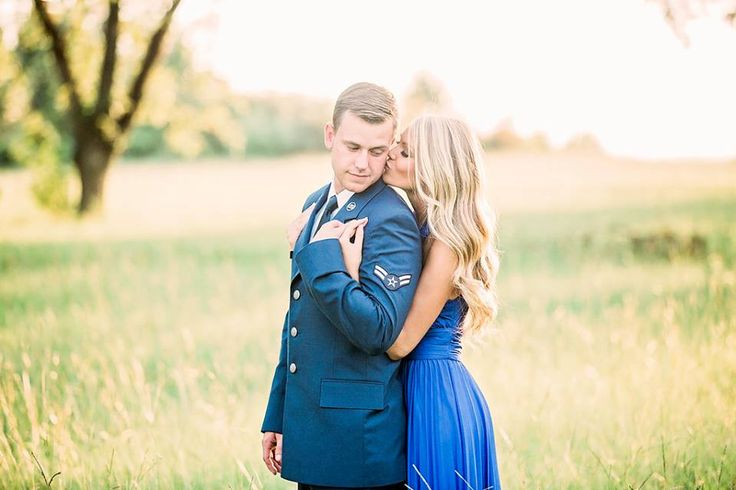 Advice from the girls in relationships with guys in the military.