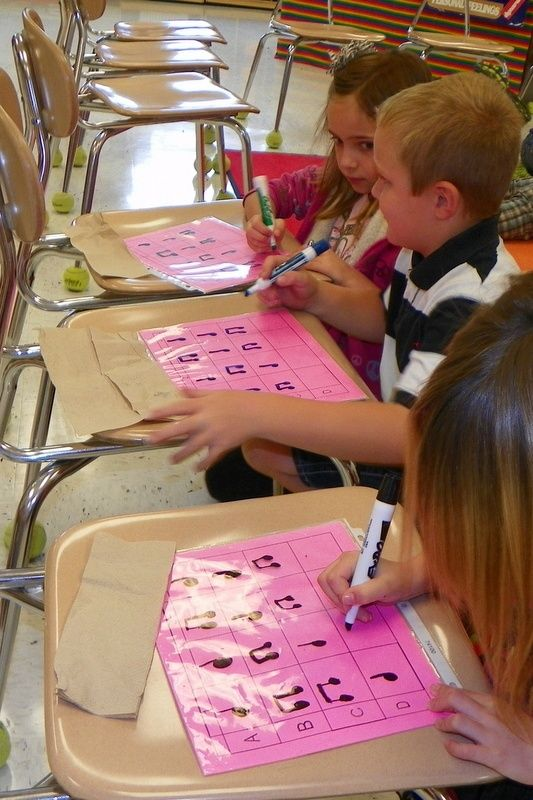 Mrs. King's Music Room: Hear it! Clap it! Write it!-2nd Grade ( Rhythmic dictation ... why wait until they are older ? ) Great idea!